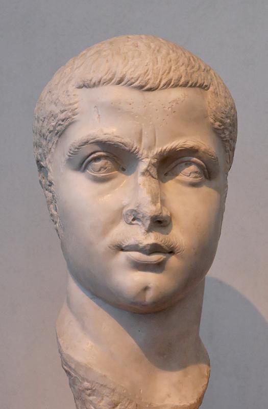 Gordian III - Livius